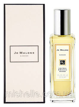 Парфюм унисекс Jo Malone Lime Basil and Mandarin 30мл( Джо малон лайм базилик мандарин)