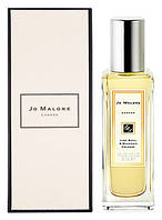 Парфюм унисекс Jo Malone Lime Basil and Mandarin 30мл( Джо малон лайм базилик мандарин), фото 1