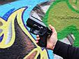 Страйкбольный пистолет Глок 17 (Glock 17) Galaxy G15+ с кобурой, фото 3