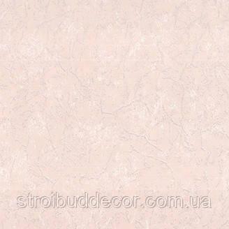Обои бумажные мойка  Шарм 0,53*10,05 розовый мрамор, потолок, стена