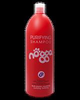 Базовый , повседневный шампунь для всех типов шерсти  Nogga purifying  classic line 1000 мл