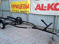 Прицеп для лодки  в Киеве