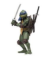 NECA Teenage Mutant Ninja Turtles 90's Loenardo, Черепашки ниндзя Леонардо, Черепашки ніндзя, фото 1