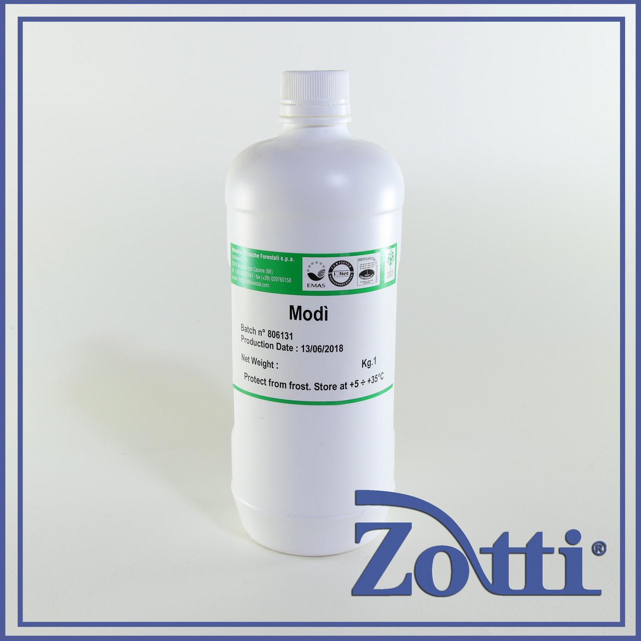 Размягчитель для кожи (мягчитель для кожи) MODI - 1л (Италия)