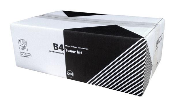 Тонер-набор Océ (Oce) B4 для Oce 9300, 9400 (2х0.45 кг)