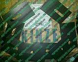 Втулка GD11751 метал Kinze Steel Bushing распорная gd11751, фото 4