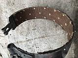 Лента тормозная в сборе для трактора ТДТ 55. 55-14-101-Б ТРАКЕР, фото 3
