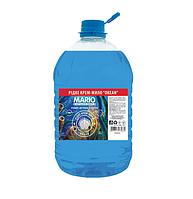 Крем-мило рідке Mario 5000 млОкеан (4823317435664)