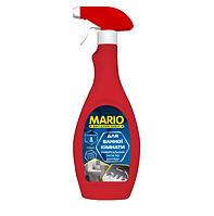 Чистячий засіб для для ванної кімнати ТМ Mario 750 мл Тригер (4823317221687-80)