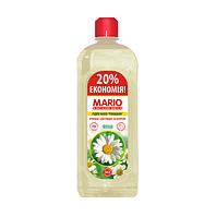 Крем-мило Mario 1000 мл Ромашка  (4823317435695)