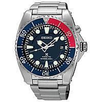 Мужские кварцевые часы Seiko Kinetic SKA759P1 (SKA369P1) Сейко часы механические автокварц