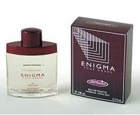 Туалетная вода мужская Enigma 100ml