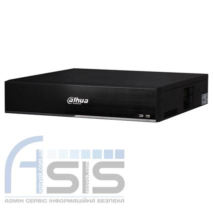 64-канальный 2U сетевой видеорегистратор с искусственным интеллектом DHI-NVR5864-I, фото 2