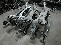Задний подрамник BMW e65/e66 7-series (6750555 / 6750556 / 6759609 / 6759610 / 6761134 / 6761133), фото 1