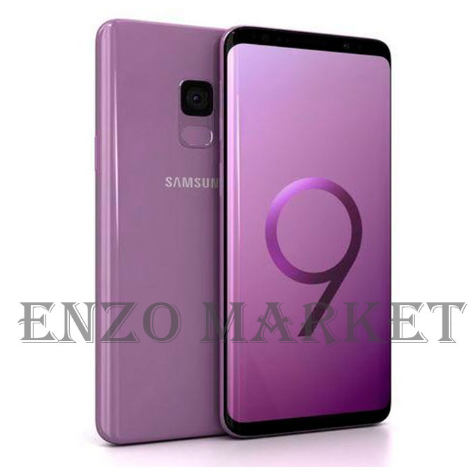 Galaxy S9 64GB Duos Purple