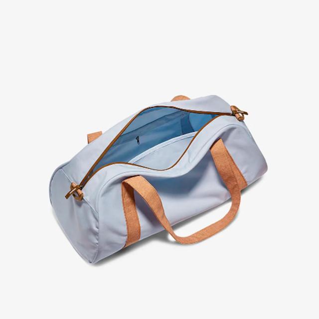 Женская сумка-дафл Nike Gym Club | пурпурный цвет