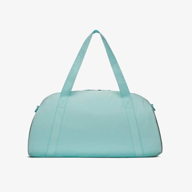 Женская сумка-дафл Nike Gym Club | бирюзовый цвет