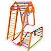 Детский спортивный комплекс  BambinoWood Plus 1-1, фото 3