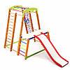 Детский спортивный уголок -  Кроха - 2 Plus 1-1, фото 5