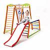 Детский спортивный уголок -  Кроха - 2 Plus 1-1, фото 8