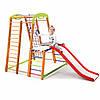 Детский спортивный уголок -  Кроха - 2 Plus 1-1, фото 10