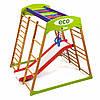 Детский спортивный комплекс для квартиры Карамелька Plus 1, фото 7