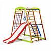 Детский спортивный комплекс для дома BabyWood Plus 2, фото 2