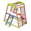 Детский спортивный комплекс для дома BabyWood Plus 2, фото 6