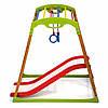 Детский спортивный комплекс для дома BabyWood Plus 1, фото 3