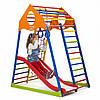 Детский спортивный комплекс KindWood Color Plus 1, фото 7