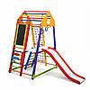Детский спортивный комплекс BambinoWood Color Plus 3, фото 2