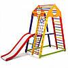 Детский спортивный комплекс BambinoWood Color Plus 2, фото 7