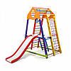 Детский спортивный комплекс BambinoWood Color Plus 2, фото 8