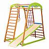 Детский спортивный комплекс для дома BabyWood, фото 2