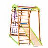 Детский спортивный комплекс для дома BabyWood, фото 4