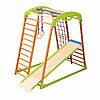 Детский спортивный комплекс для дома BabyWood, фото 7