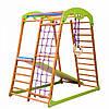 Детский спортивный комплекс для дома BabyWood, фото 8