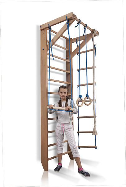 Детский спортивный уголок  «Sport 2-240»