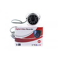 Наружная камера Camera 569 Камера с записью на карту памяти