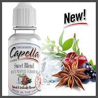 Ароматизатор Capella Sweet Blend