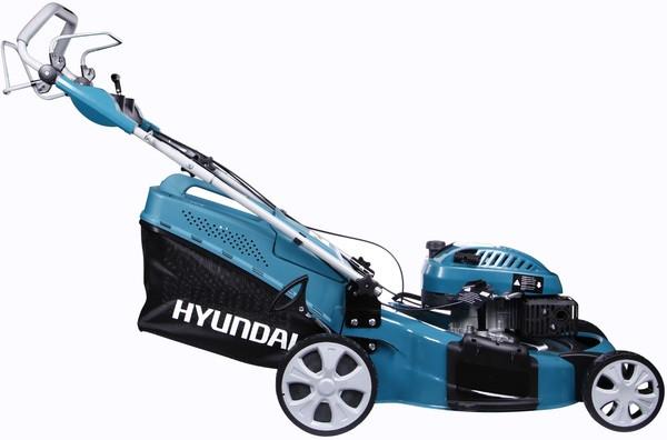 Газонокосилка бензиновая Hyundai L 5500S