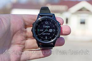 Обзор Garmin Fenix 5 Plus. Почему это лучшие часы для спортсменов?