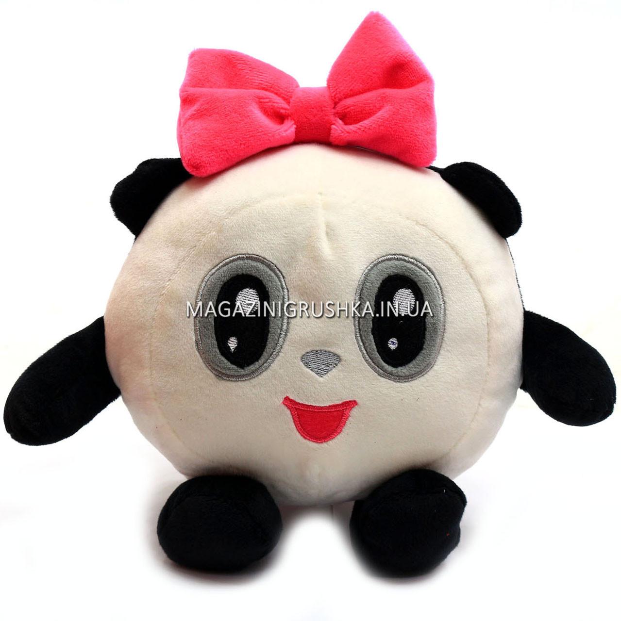 Мягкая игрушка «Малышарики» - Пандочка
