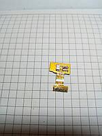 Fly IQ 449  шлейф датчика света