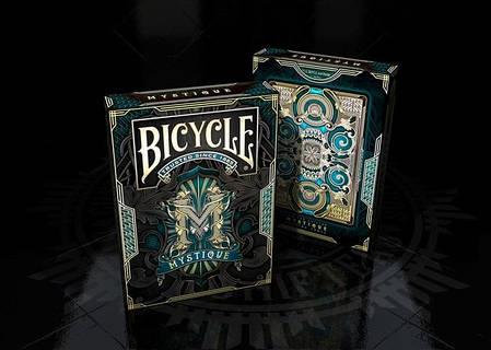 Карты игральные | Bicycle Mystique Playing Cards, фото 2