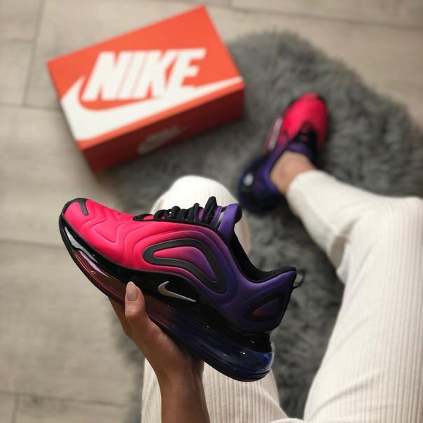 Женские кроссовки Nike Air Max 720, Реплика