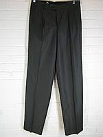 Мужские брюки классические черные  74-44, 74-44
