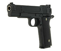 Страйкбольный пистолет Браунинг G20 (Browning HP), фото 1