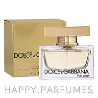 Dolce Gabbana The One EDP 75 ml