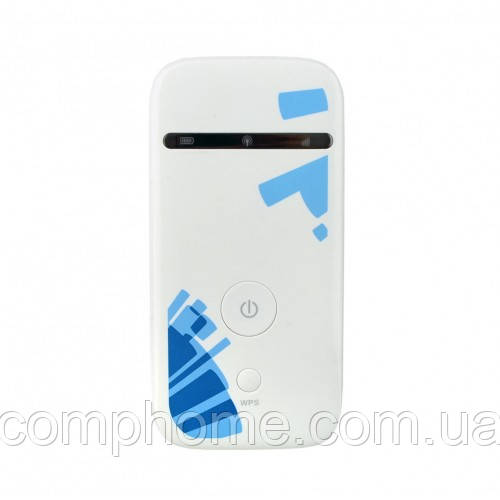 3G GSM WiFi Роутер ZTE MF65 (Киевстар, Vodafone, Lifecell)